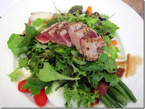 tuna salad honolulu museum cafe