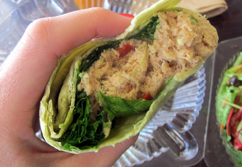 salad wraps healthy tuna salad tuna pasta salad tuna salad sandwich ...