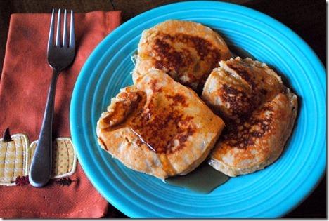 almond flour pancakes 003