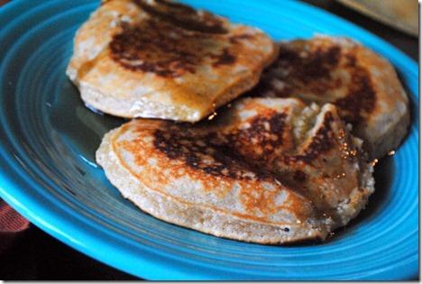 almond flour pancakes 010