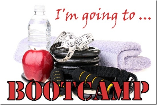 Best Body Bootcamp Giveaway   Peanut Butter Fingers