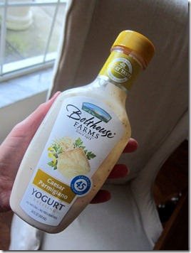 bolthouse farms yogurt dressing caesar