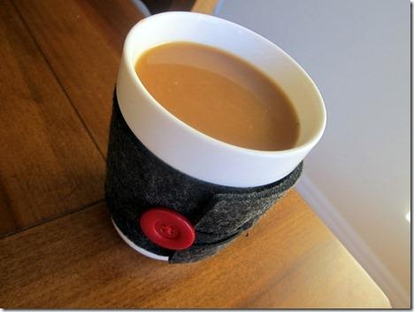 coffee godiva peppermint