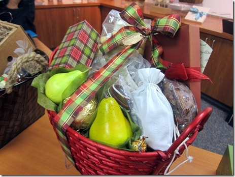 Harry & David Gift Baskets - Peanut