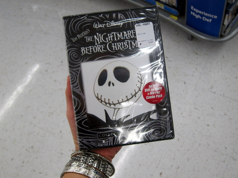 nightmare before christmas dvdjpg