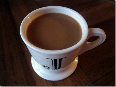 peppermint mocha godiva coffee