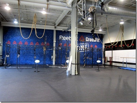 CrossFit ONE