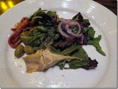Todd English Tuscan Salad