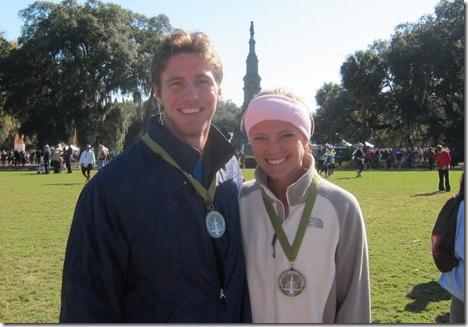 savannah half marathon