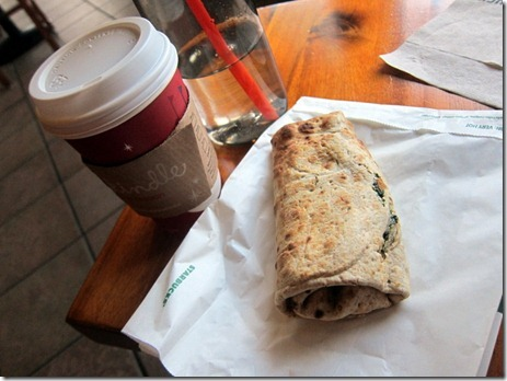 starbucks wrap egg white feta 012