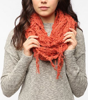 Eternity Scarf Urban Outfitters