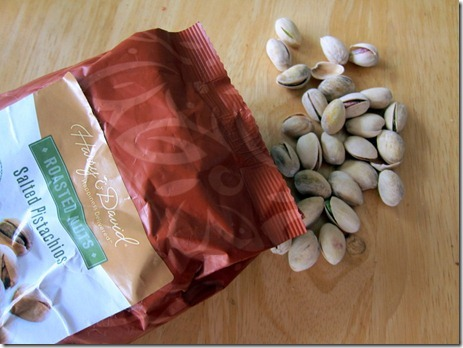 Harry & David pistachios