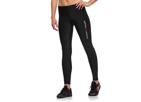 ca5cde911fc27 I wore these during a long biking tour in Connecticut and they stayed up  and kept my legs nice and toasty! The material hides lumps and bumps better  than ...