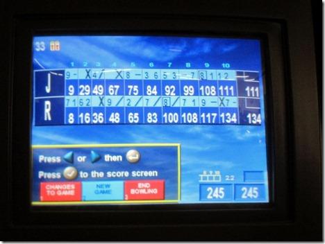 bowling ocala