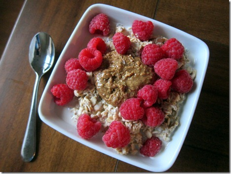 overnight oats 014