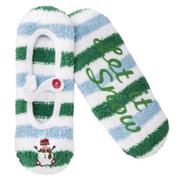 women's holiday socks