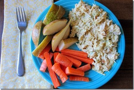 chicken salad plate 002
