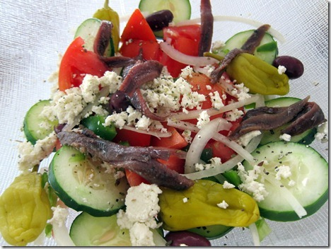greek salad feta ocala