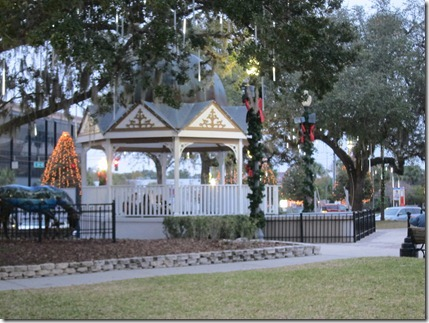 holidays in ocala