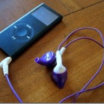 yurbuds ipod