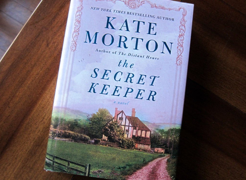 The secret keeper kate morton free epub
