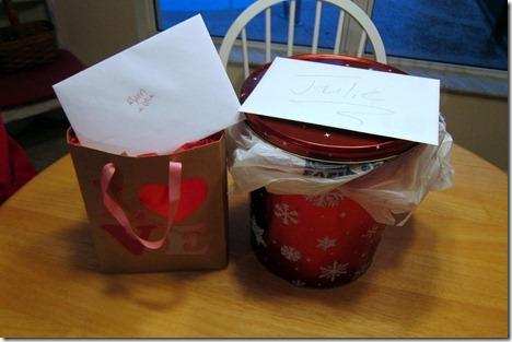 Valentine's Day $20 Budget