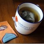 Yogi tea Egyptian Licorice Mint