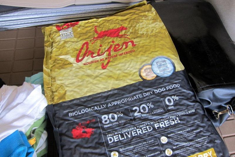 Who Sells Orijen Dog Food
