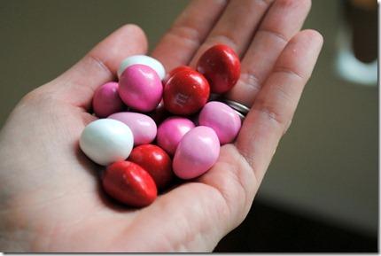 peanut m&ms valentine's day