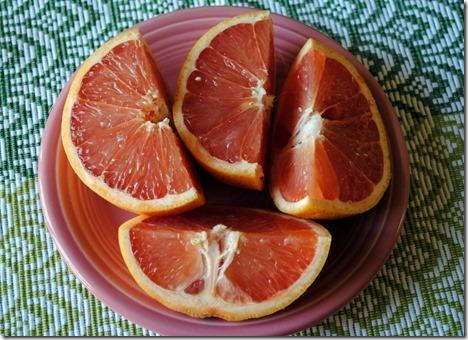 Harry & David Grapefruit