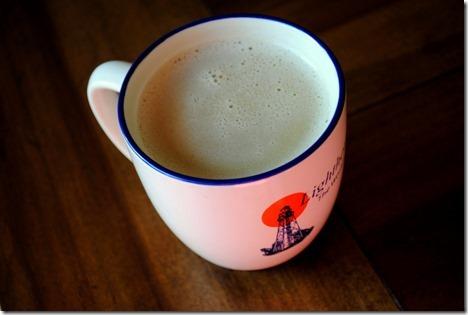 Lighthouse Cafe Mug