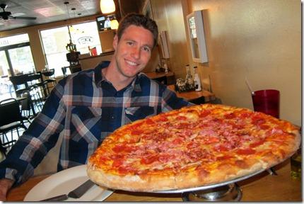 Ocala BRooklyn Pizza