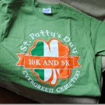 St. Patty's Day 10K Jacksonville