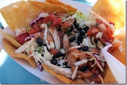 Taco Shop Burrito Bowl