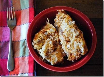 breakfast casserole crock pot