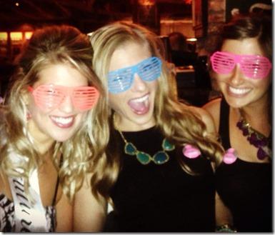 Laurel's Bachelorette Party