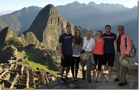 Machu Picchu Vacation (2)