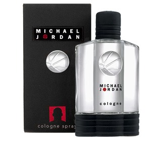 First perfume peanut butter fingers for Michael jordan perfume
