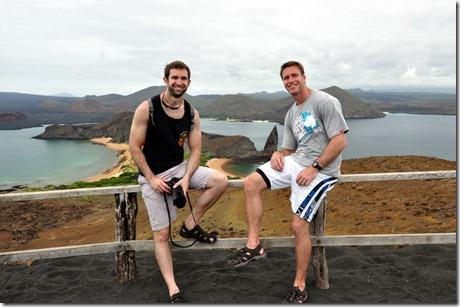 The Summit Galapagos Islands