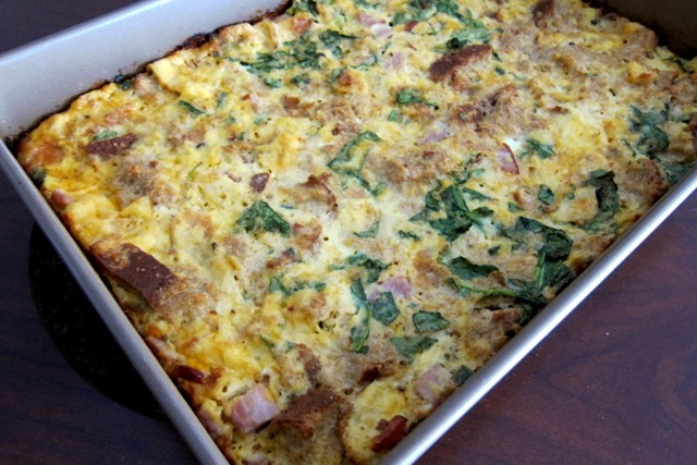 Healthy breakfast casserole, effective weight loss pills ...