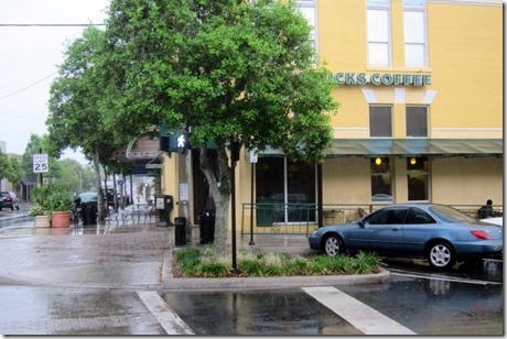 Ocala Starbucks