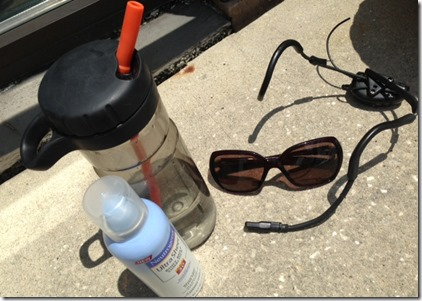Water Fitness Supplies