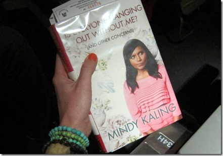 Why Is Everyone Hanging Out Without Me Mindy Kaling