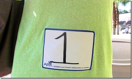AFAA number