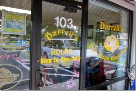 Darrell's Diner Ocala