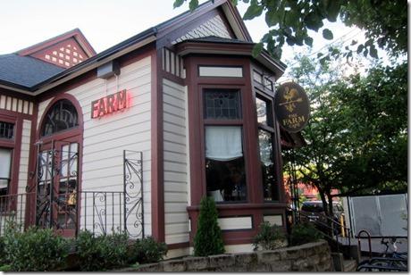 Farm Cafe Portland