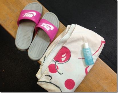 Nike Shower Sandals