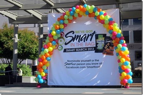 Smartfood San Francisco