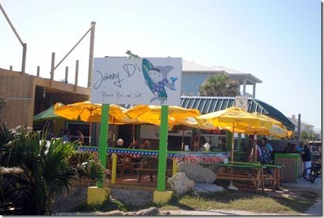 Johnny D's Flagler Beach
