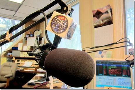 Ocala Radio Mic